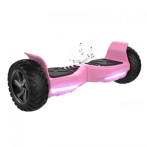 Hoverboard Roze