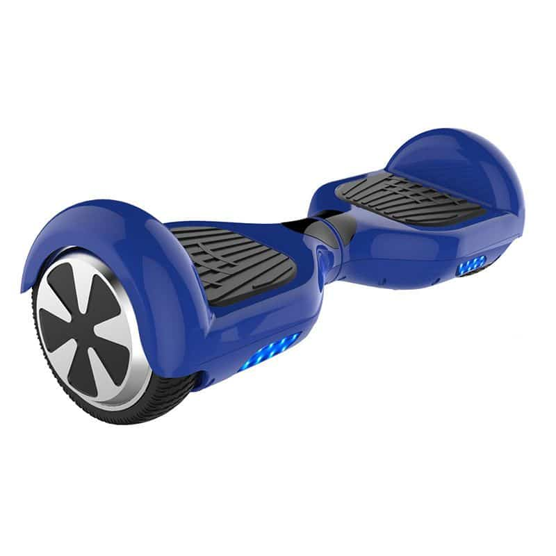 Tailwind Self Balancing Smart Hoverboard – 6.5 inch – Blauw