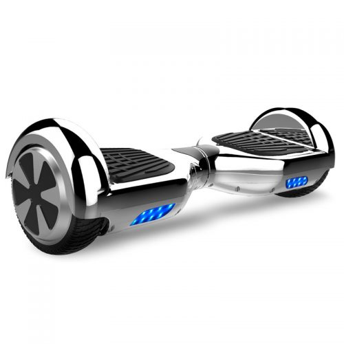 Tailwind-Self-Balancing-Smart-Hoverboard-6.5-inch-Chrome-Bluetooth-LED