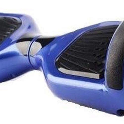The Scootershop Hoverboard BLAUW, SAMSUNG, TAOTAO, 1 jaar garantie
