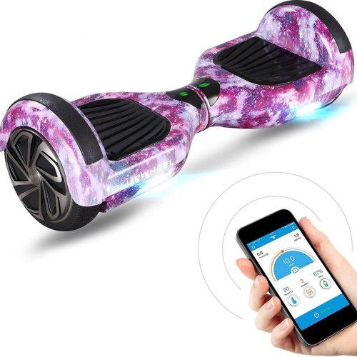 "6.5"" hoverboard premium - Bluetooth - Bluewheel HX310s - balance scooter"