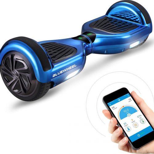 """6.5""""Premium Hoverboard Bluewheel HX310s- Duits kwaliteitsmerk- Bluetooth"""