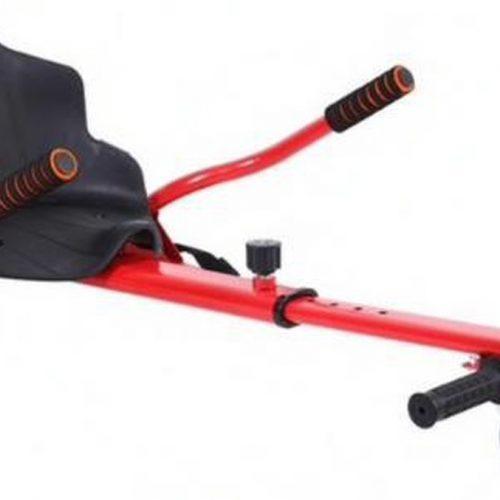 Dexters® Hoverboard Frame | Hoverkart | Hovercraft Accessoires | Rood
