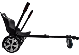 PRO-MOUNTS UrbMob SET Hoverboard + Cart Zwart
