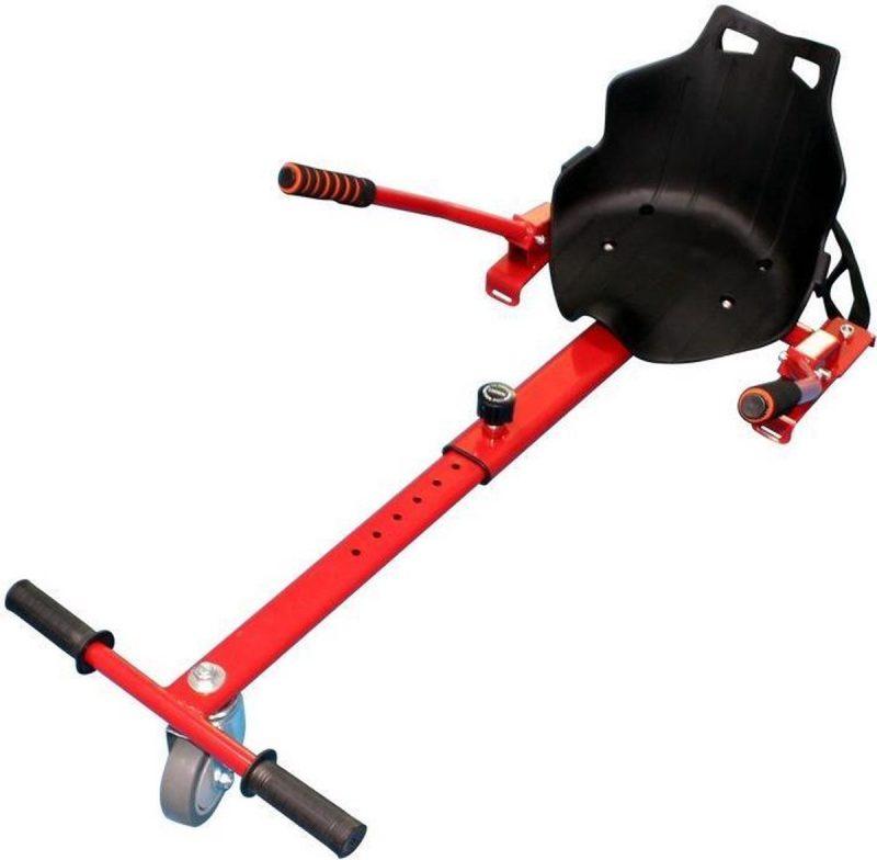 Hoverkart, Kart voor hoverboard