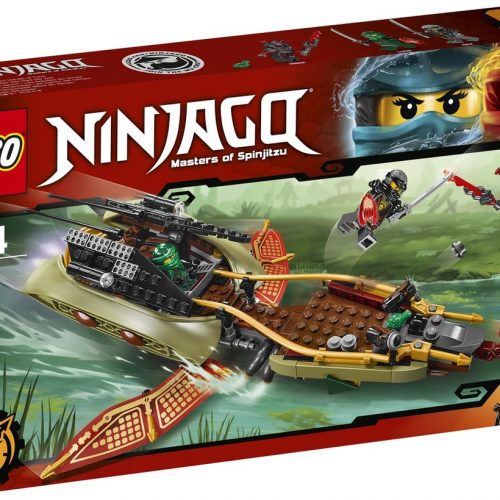 LEGO NINJAGO Destiny's Shadow - 70623