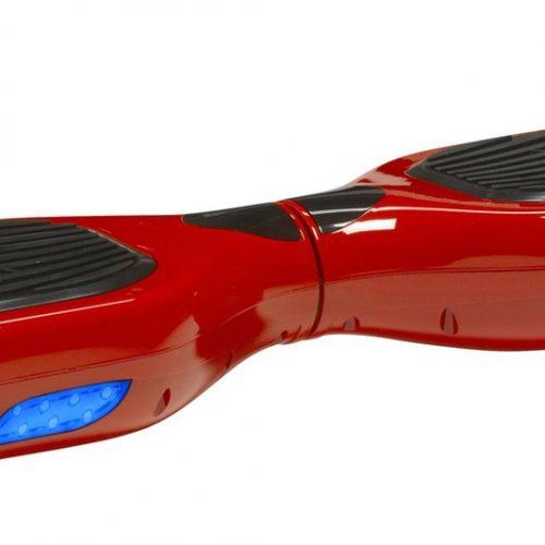 Denver DBO-6500 MK3 Hoverboard Rood - 6.5 inch
