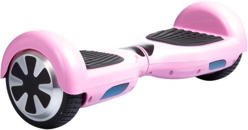 Denver DBO-6501 Hoverboard Roze MK3 - 6.5 inch