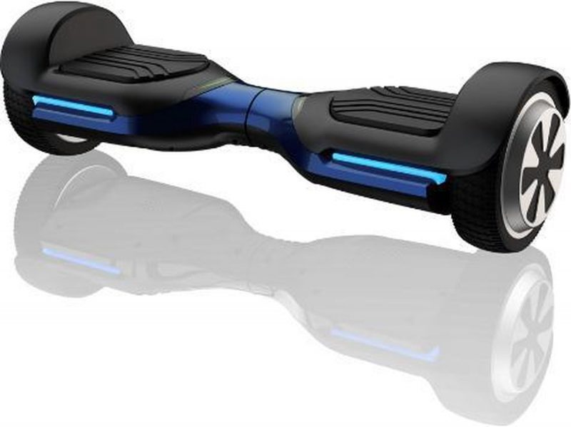 Denver HBO-6750   Oxboard   6.5 Inch Hoverboard   Blauw