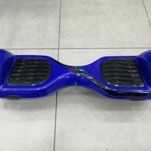 Hoverboard voor kinderen blauw met bluetooth